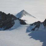 La Piramide in Antartico
